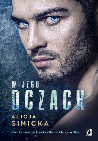Okładka książki/ebooka W jego oczach
