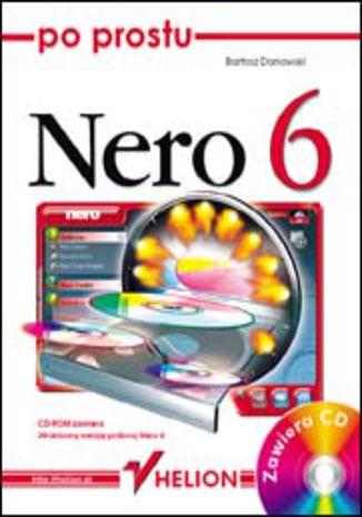Okładka książki/ebooka Po prostu Nero 6