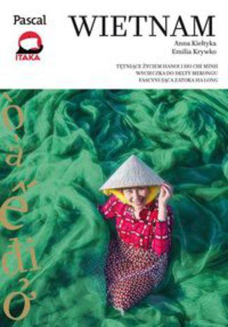 Okładka książki/ebooka Wietnam
