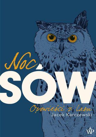 Okładka książki/ebooka Noc Sów