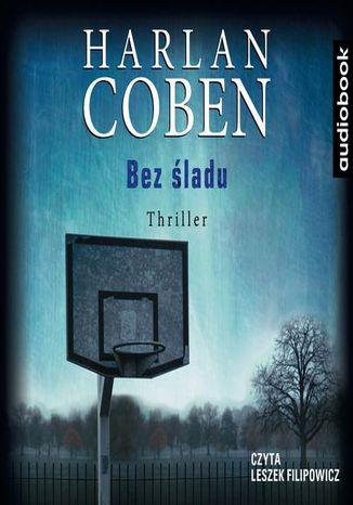 Okładka książki/ebooka Bez śladu