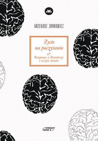 Okładka książki/ebooka Życie na poczytaniu