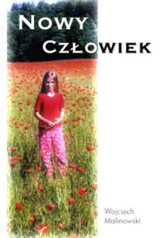 Okładka książki/ebooka Nowy człowiek