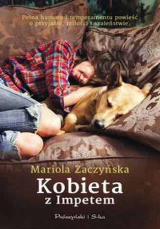 Okładka książki/ebooka Kobieta z Impetem