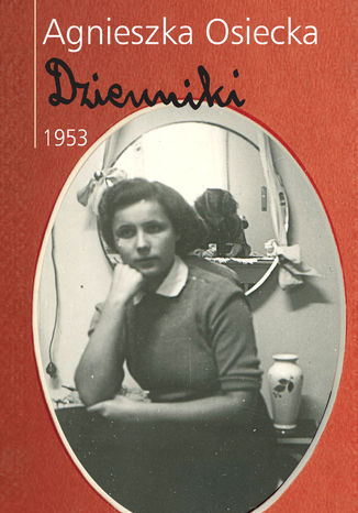 Okładka książki/ebooka Dzienniki 1953