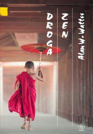 Okładka książki Droga zen