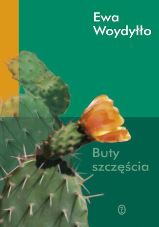 Okładka książki/ebooka Buty szczęścia