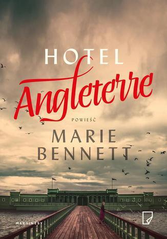 Okładka książki/ebooka Hotel Angleterre