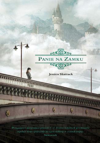 Okładka książki/ebooka Panie na zamku