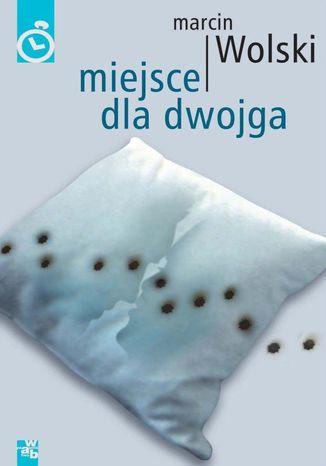 Okładka książki/ebooka Miejsce dla dwojga