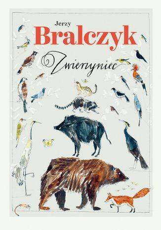 Okładka książki/ebooka Zwierzyniec