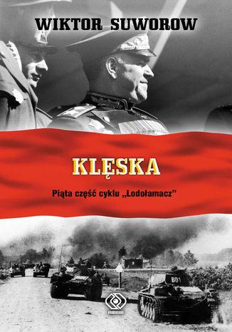 Okładka książki/ebooka Klęska