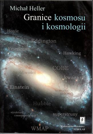 Okładka książki/ebooka Granice kosmosu i kosmologii