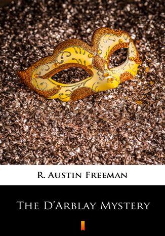 Okładka książki/ebooka The DArblay Mystery