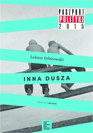 Okładka książki/ebooka Inna dusza