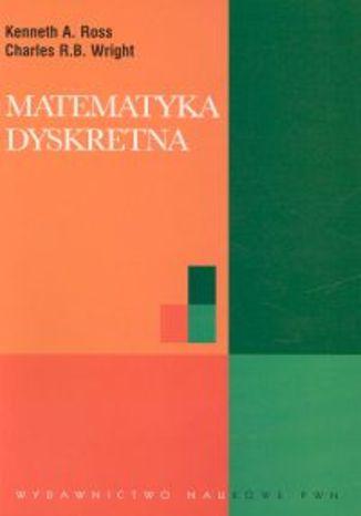 Okładka książki/ebooka Matematyka dyskretna