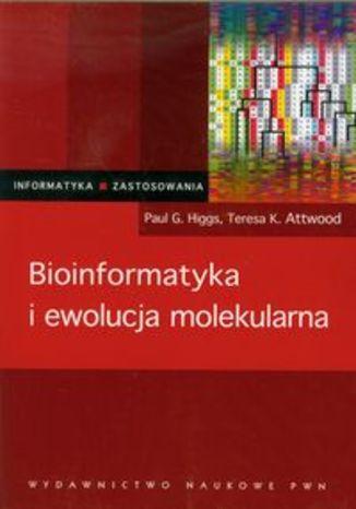 Bioinformatyka i ewolucja molekularna