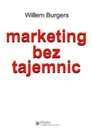 Marketing bez tajemnic