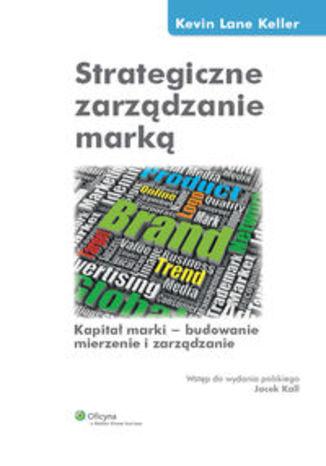 Strategiczne zarządzanie marką
