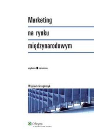 Marketing na rynku międzynarodowym
