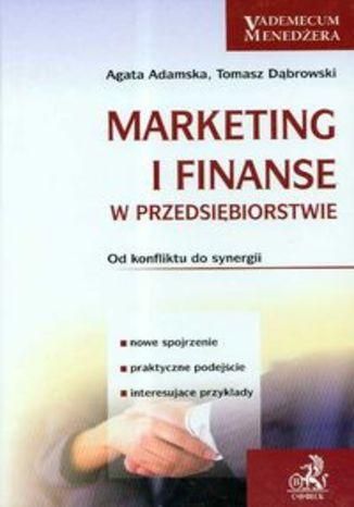 Marketing i finanse w przedsiębiorstwie