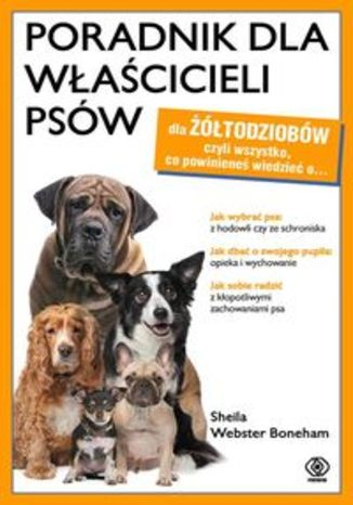 Poradnik dla właścicieli psów