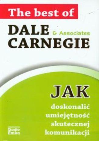 Okładka książki/ebooka Jak doskonalić umiejętność skutecznej komunikacji