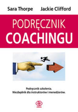 Okładka książki/ebooka Podręcznik coachingu