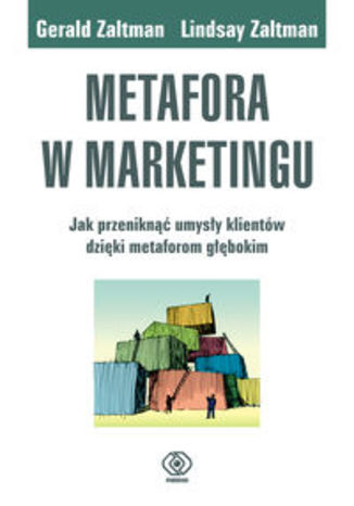 Metafora w marketingu