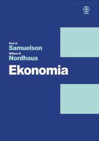Okładka książki/ebooka Ekonomia