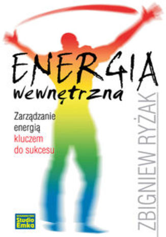 Okładka książki/ebooka Energia wewnętrzna