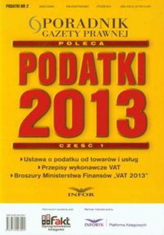 Podatki 2013/02 część 1