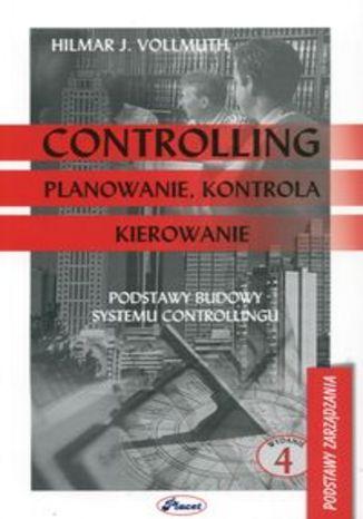 Controlling Planowanie kontrola kierowanie