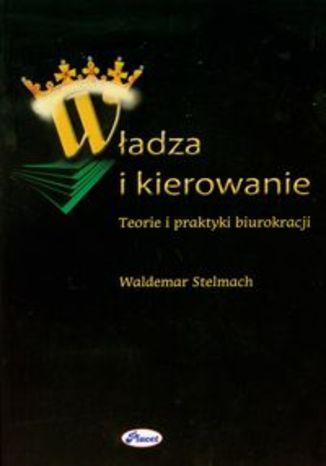 Okładka książki Władza i kierowanie