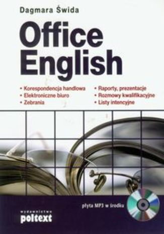 Office English + CD