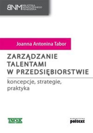 Zarządzanie talentami w przedsiębiorstwie