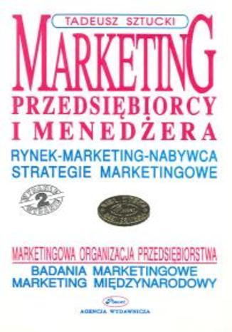 Marketing przedsiębiorcy i menedżera