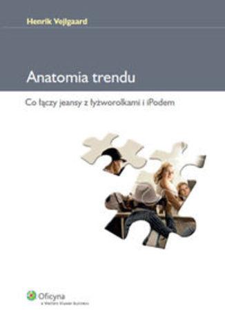 Anatomia trendu. Co łączy jeansy z łyżworolkami i iPodem