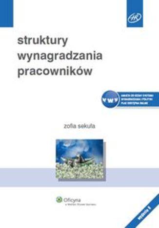 Struktury wynagradzania pracowników