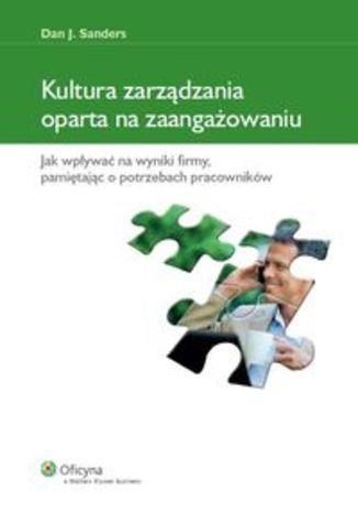 Kultura zarządzania oparta na zaangażowaniu