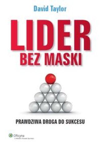 Lider bez maski