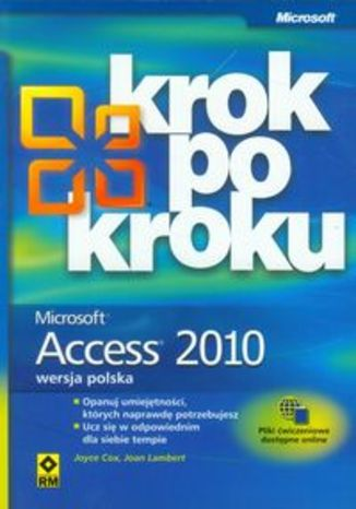 Acces 2010 Krok po kroku