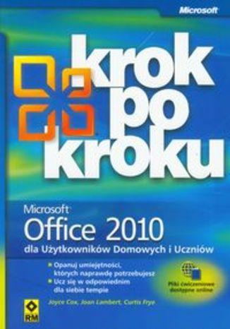 Office 2010 krok po kroku