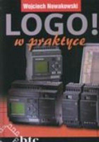 Okładka książki/ebooka LOGO! w praktyce