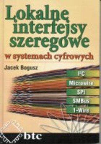 Lokalne interfejsy szeregowe w systemach cyfrowych