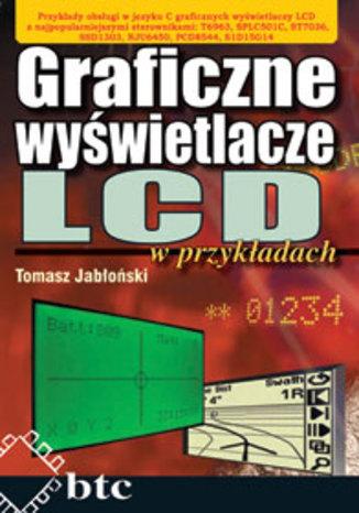 Graficzne wyświetlacze LCD w przykładach