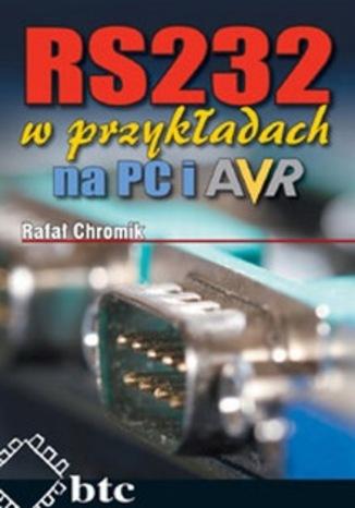 RS232 w przykładach na PC i AVR