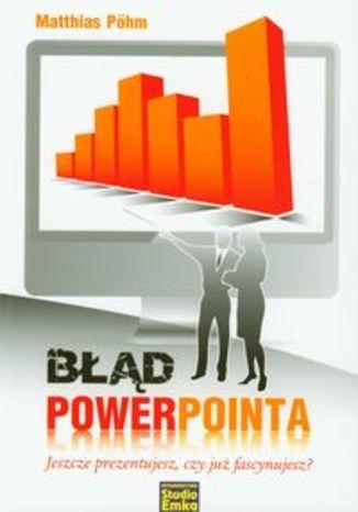 Błąd PowerPointa