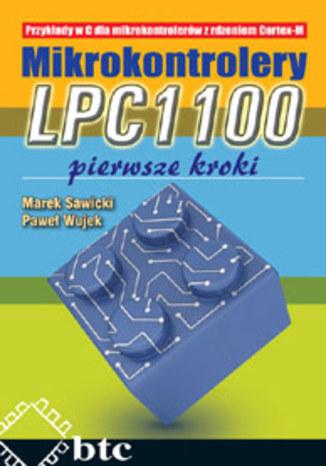 Mikrokontrolery LPC1100 pierwsze kroki