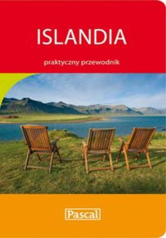 Islandia. Praktyczny przewodnik Pascal